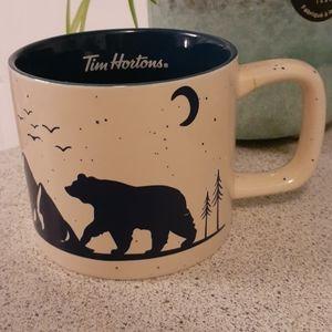 Beautiful Tim Horton's Mug
